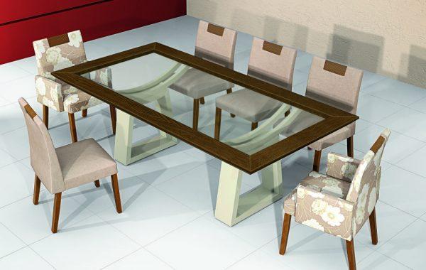 Sala de Jantar Trend