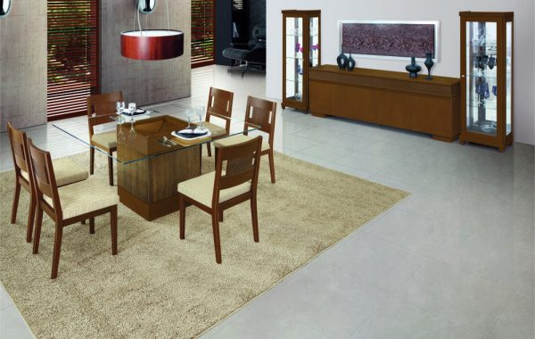Sala de Jantar Línea