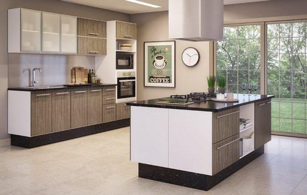 Cozinha Future