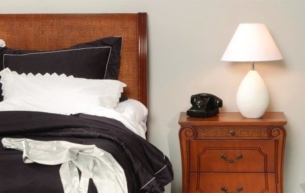 Dormitório Valência – Armil