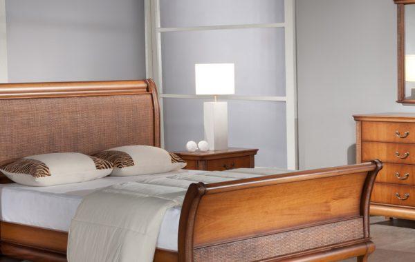 Dormitório Milan – Armil