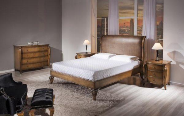 Dormitório Hillux