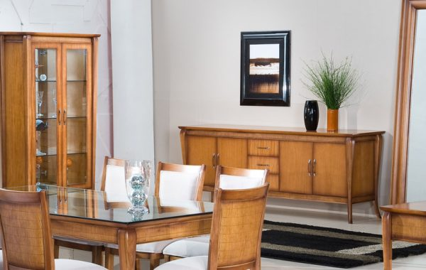 Sala de Jantar Armil