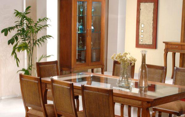 Sala de Jantar Safira – Armil