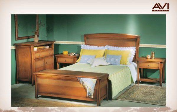 Dormitório Paola