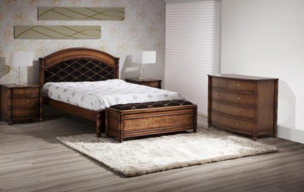 Dormitório Amistad