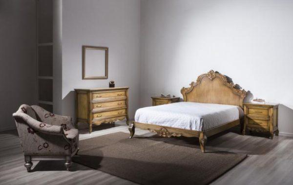 Dormitório Luxo