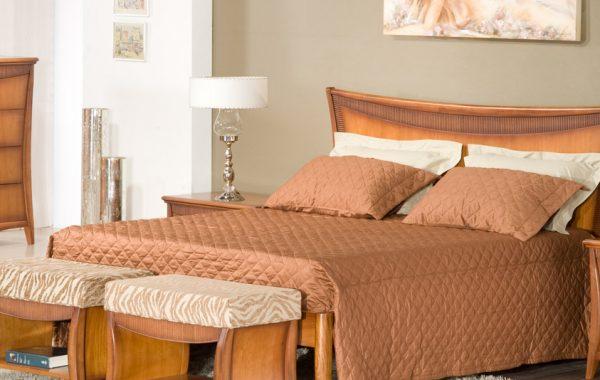 Dormitório Canoa – Armil