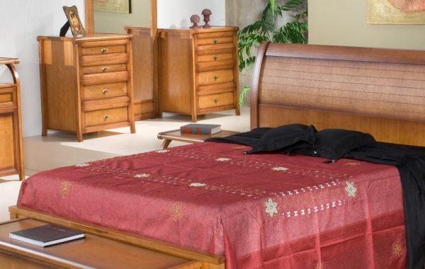 Dormitório Indiano – Armil