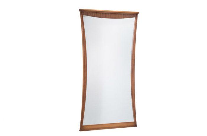 Moldura Espelho Canoa